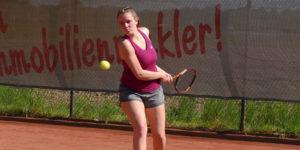 Lea Reinhold