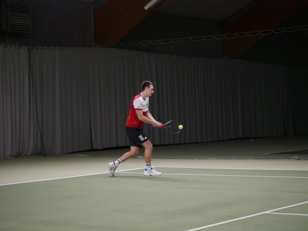 David Fieberg