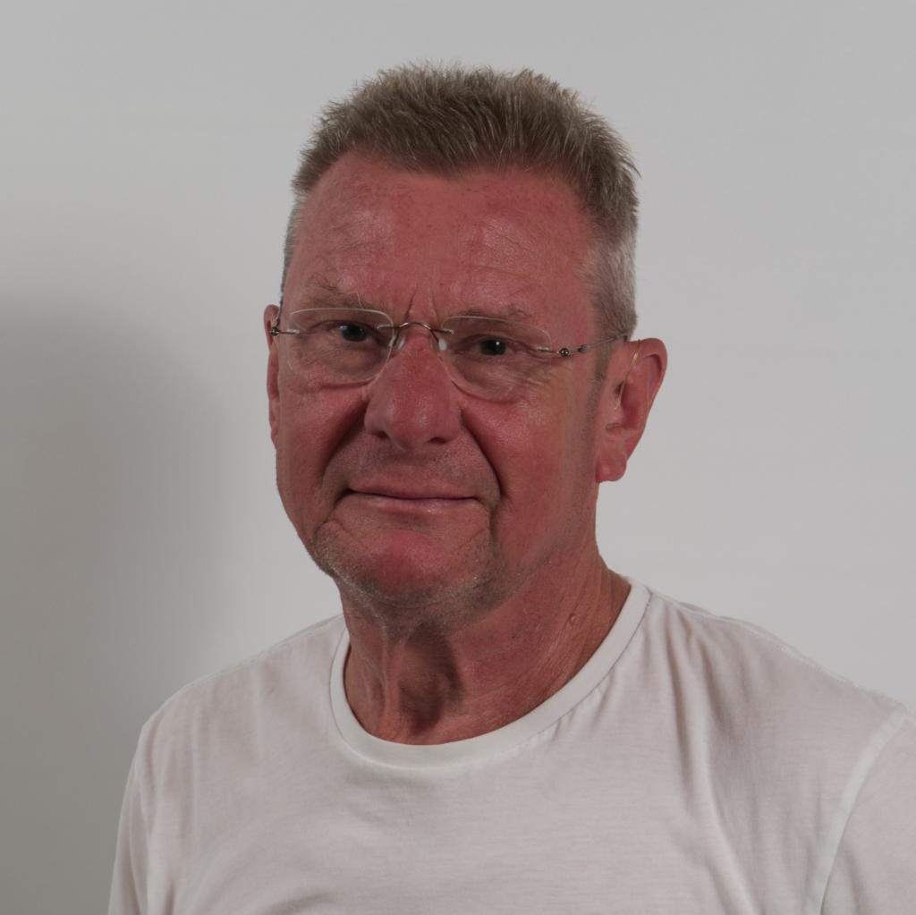Horst-Adler-Vorstand